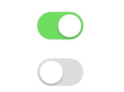 Pure CSS3 iOS switch checkbox - codeburst
