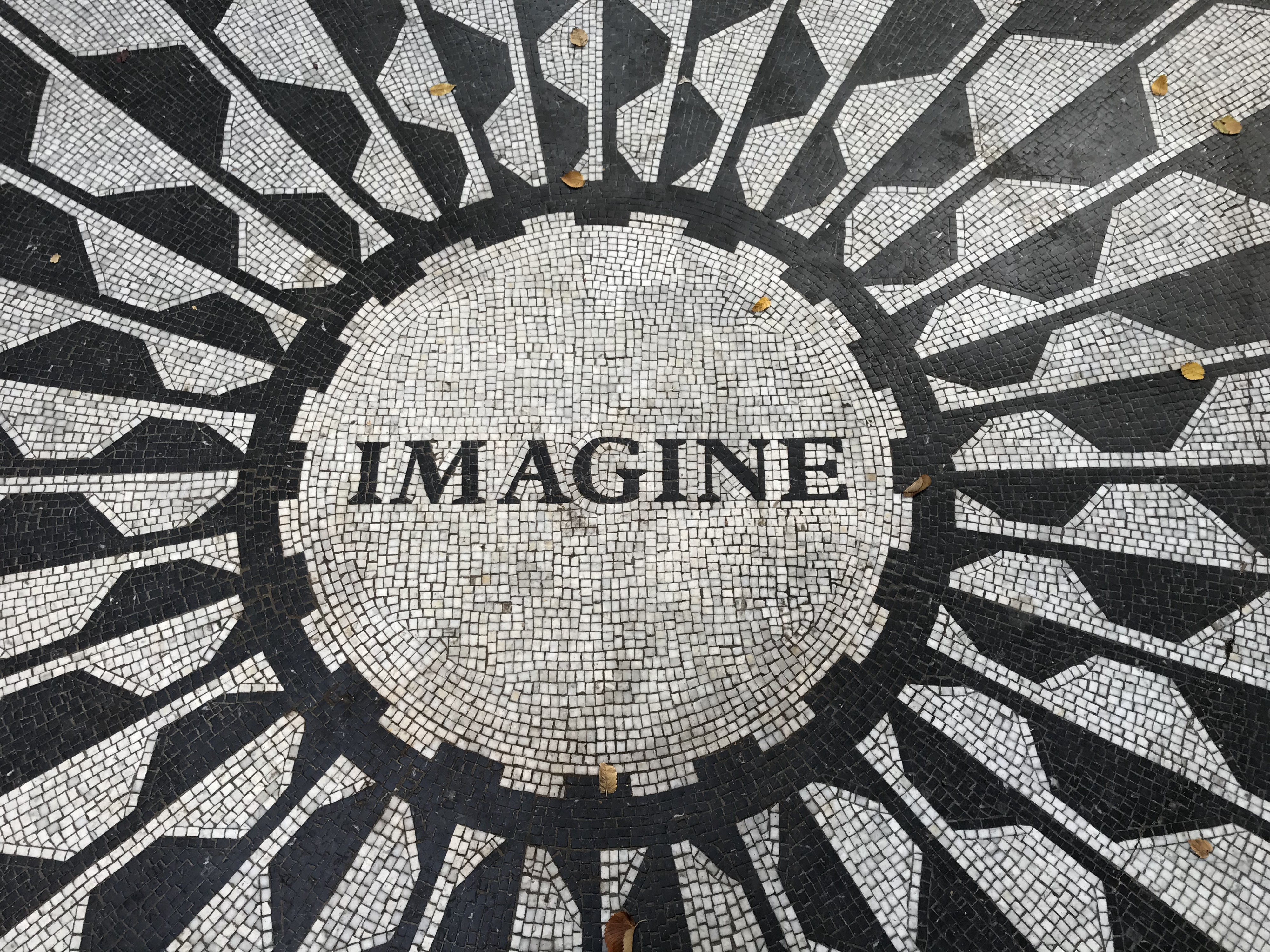 Imagine John Lennon Imagine Is Possibly The Most Famous By No Words No Song Medium