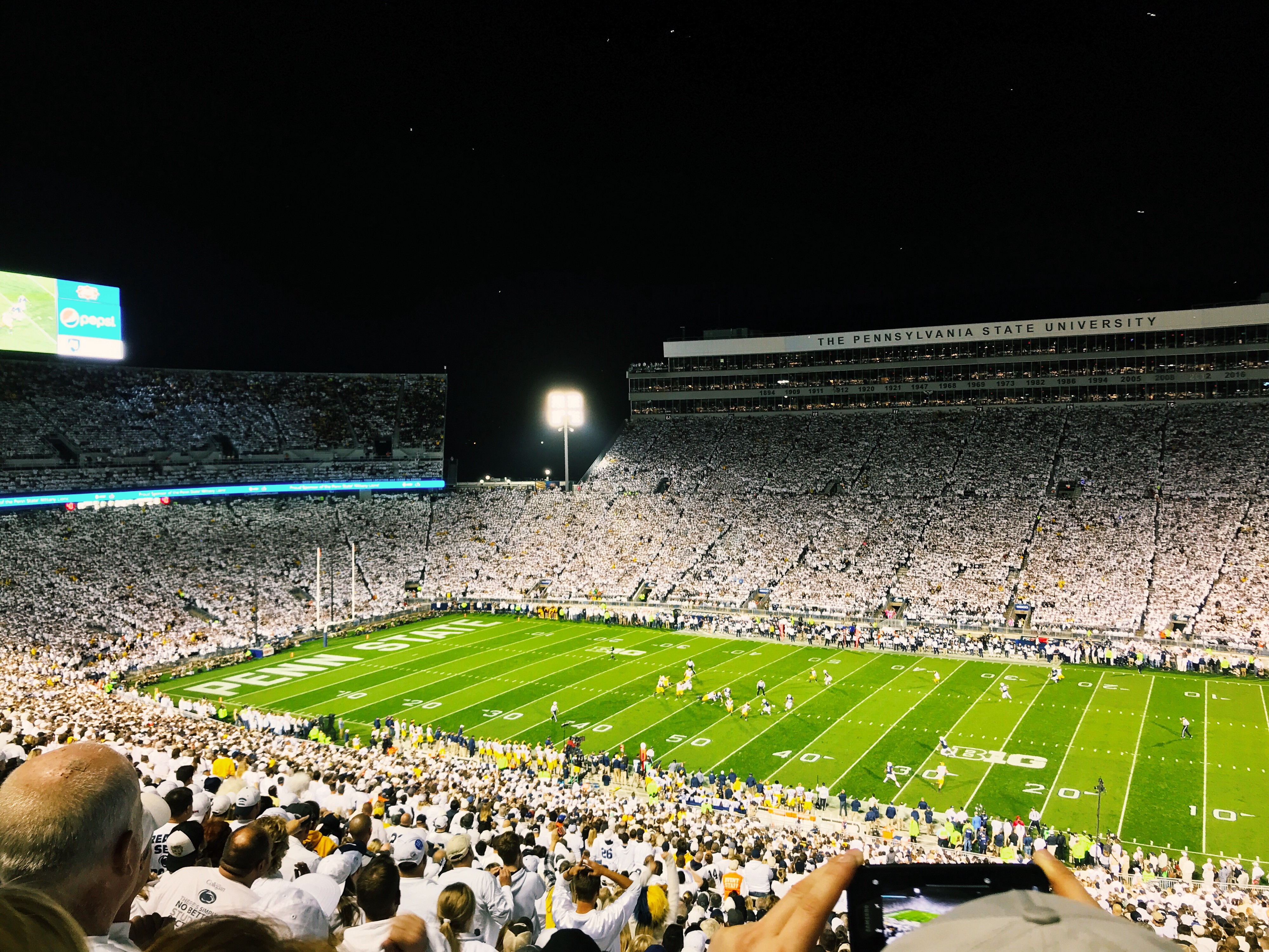 Modernize The College Football Playoff Towards Data Science