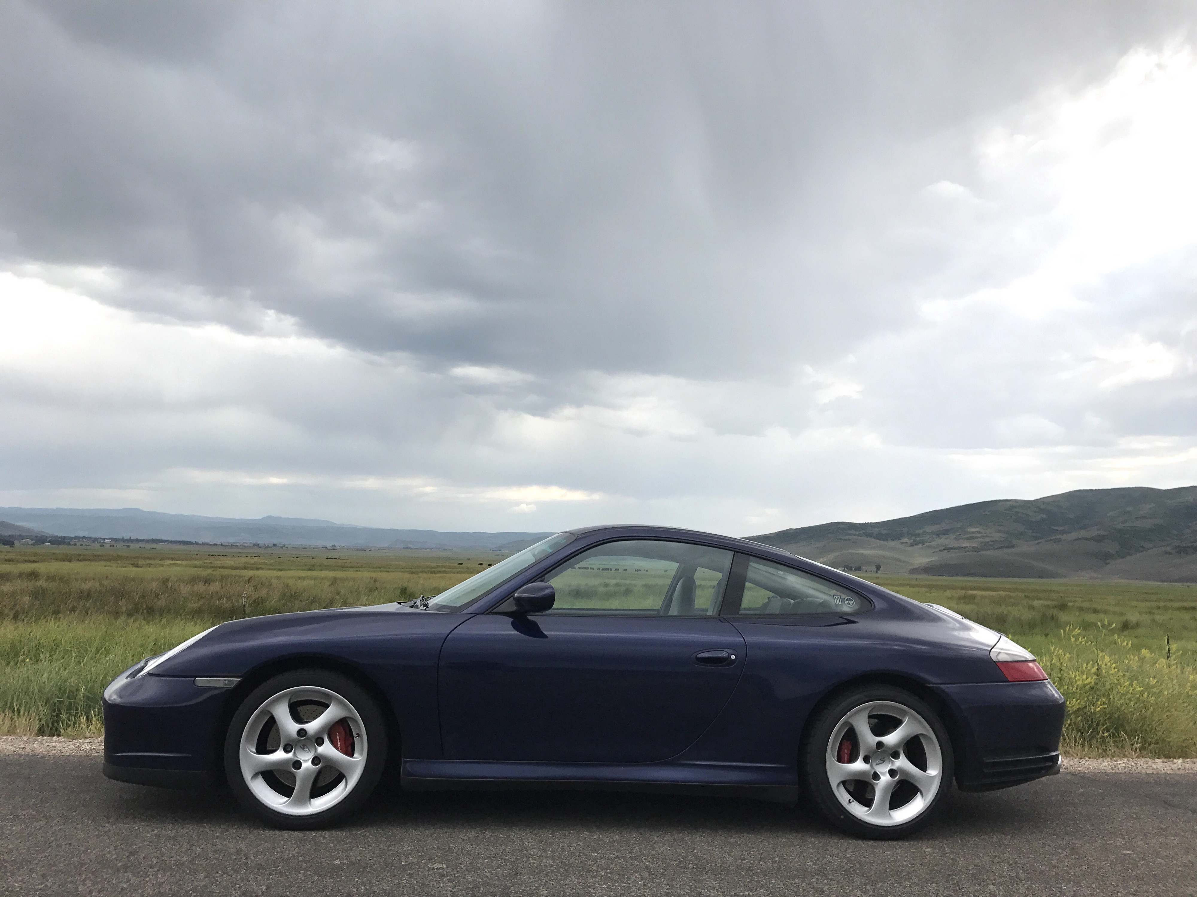 I Bought A Porsche 911 C4s For The Price Of A New Gti