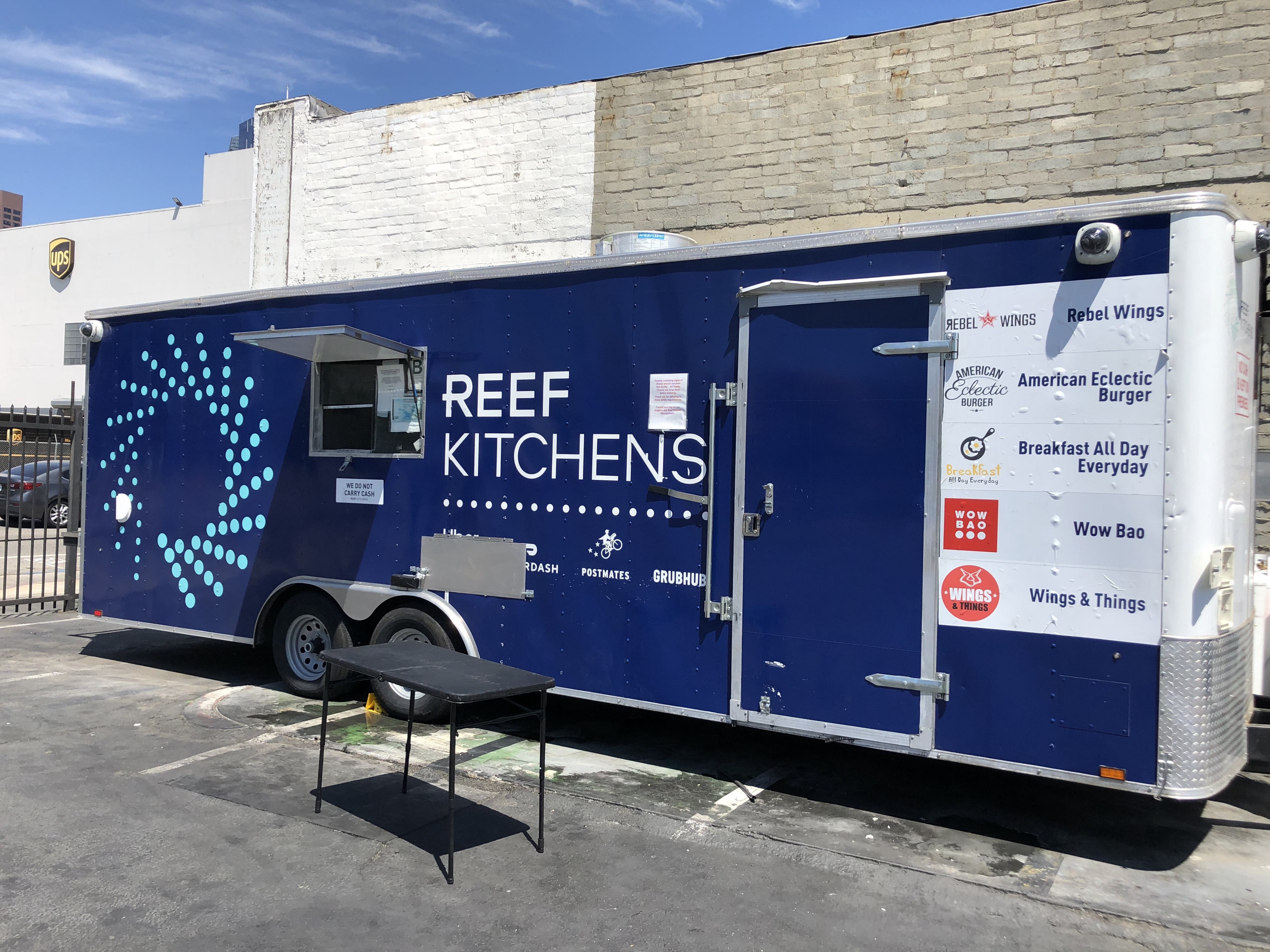 Food Truck Platform Brings Diverse Cuisines Directly To Outer Suburbs By Matt Newberg Hngry Medium