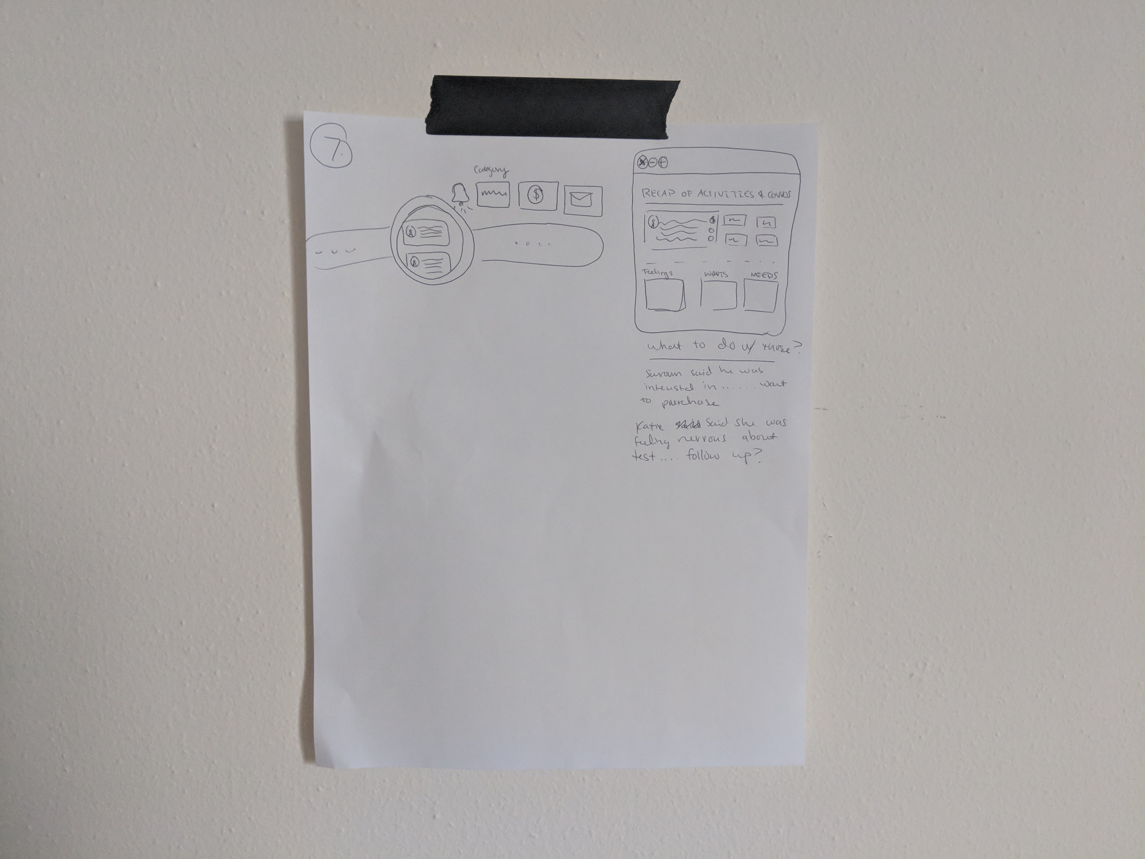 UX Exercise: The Gift-Giving Project - Prototypr