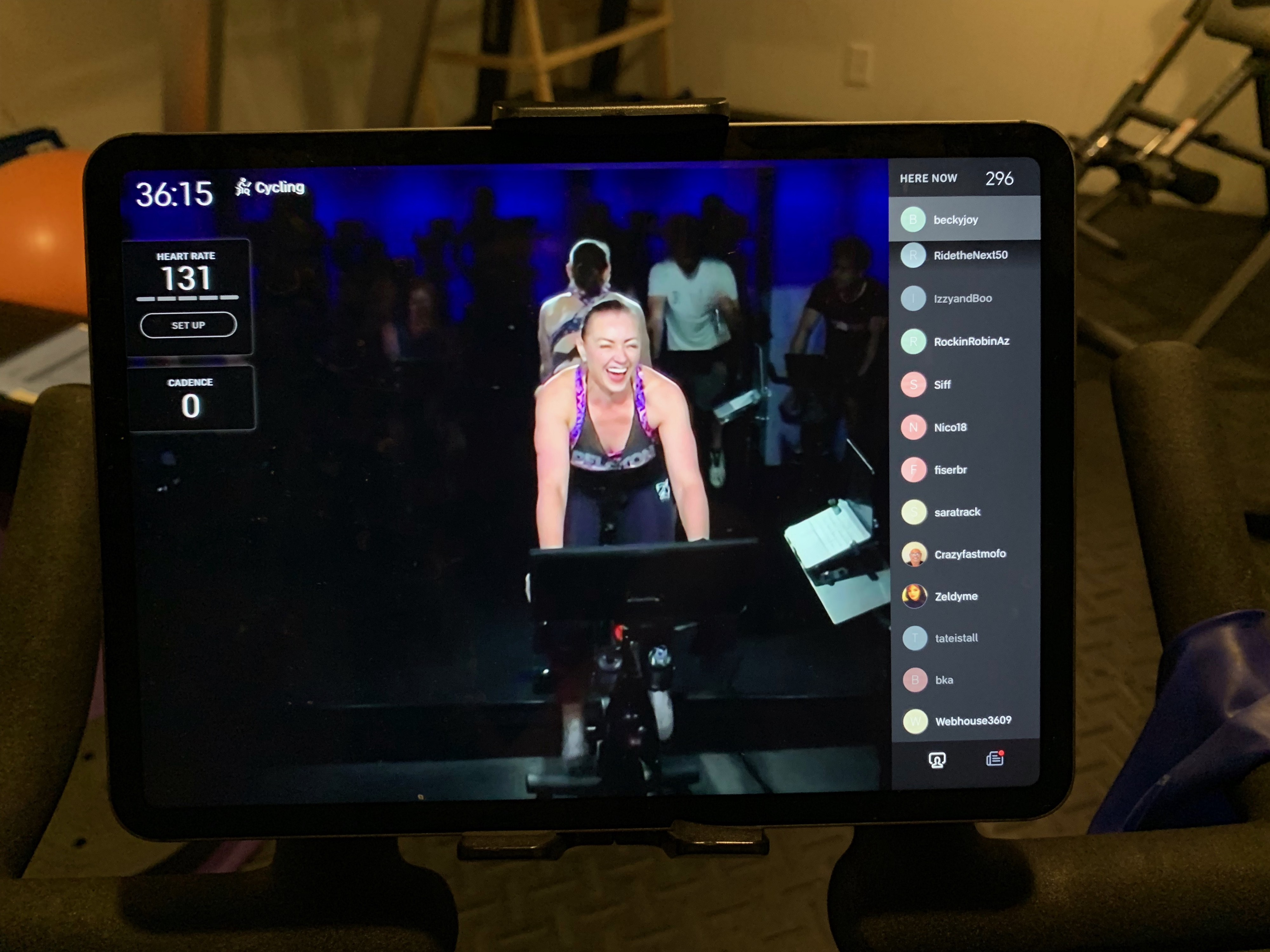 At-Home Indoor Cycling Apps Compared | by Becky Searls | Medium