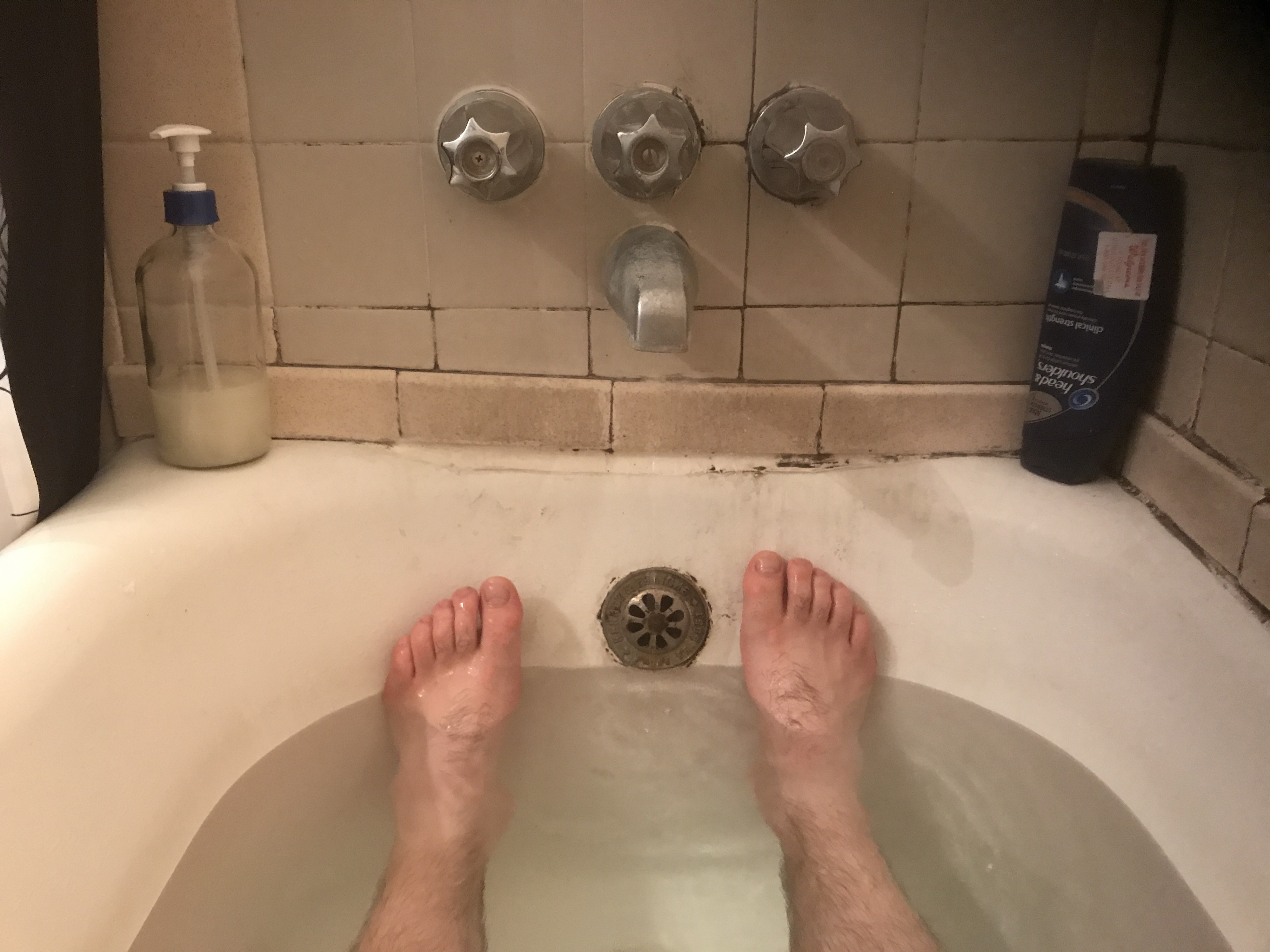 Should I Post This Picture Of Me In The Bathtub Comedy