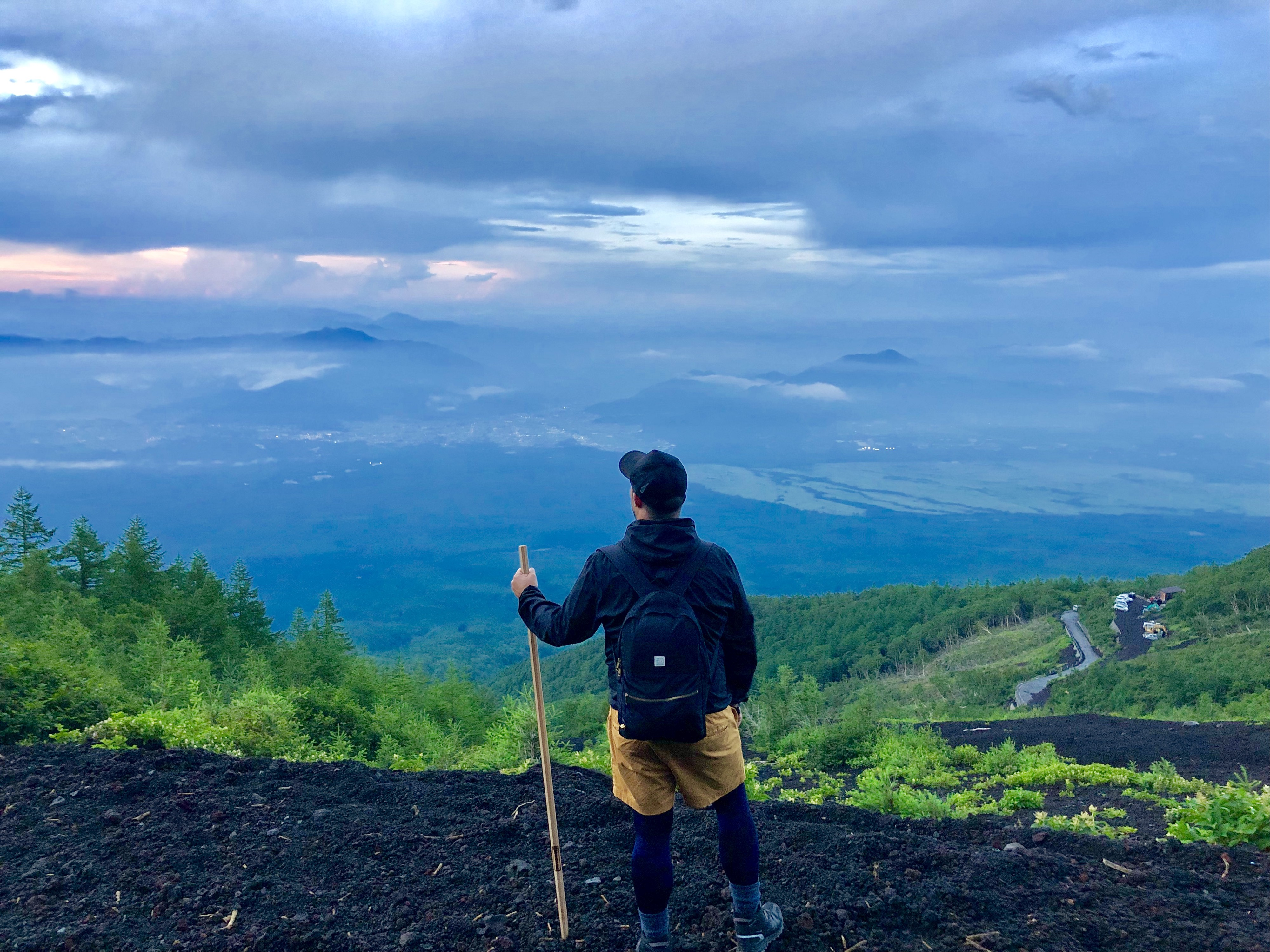 Why Climbing Mount Fuji Will Help You Understand More About Japan By Mark Webster The Ascent Medium