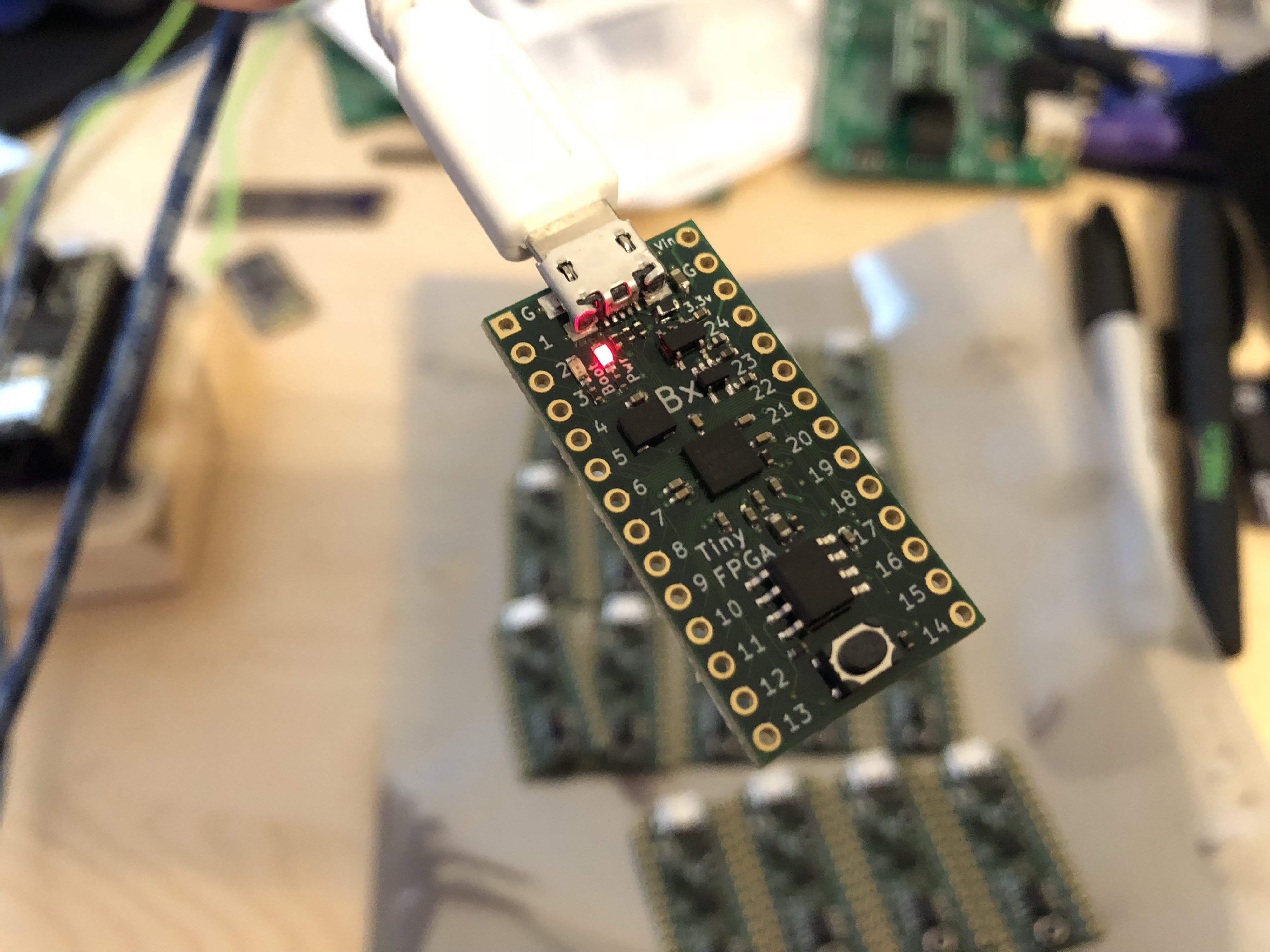The Next Generation of TinyFPGAs - Hackster Blog
