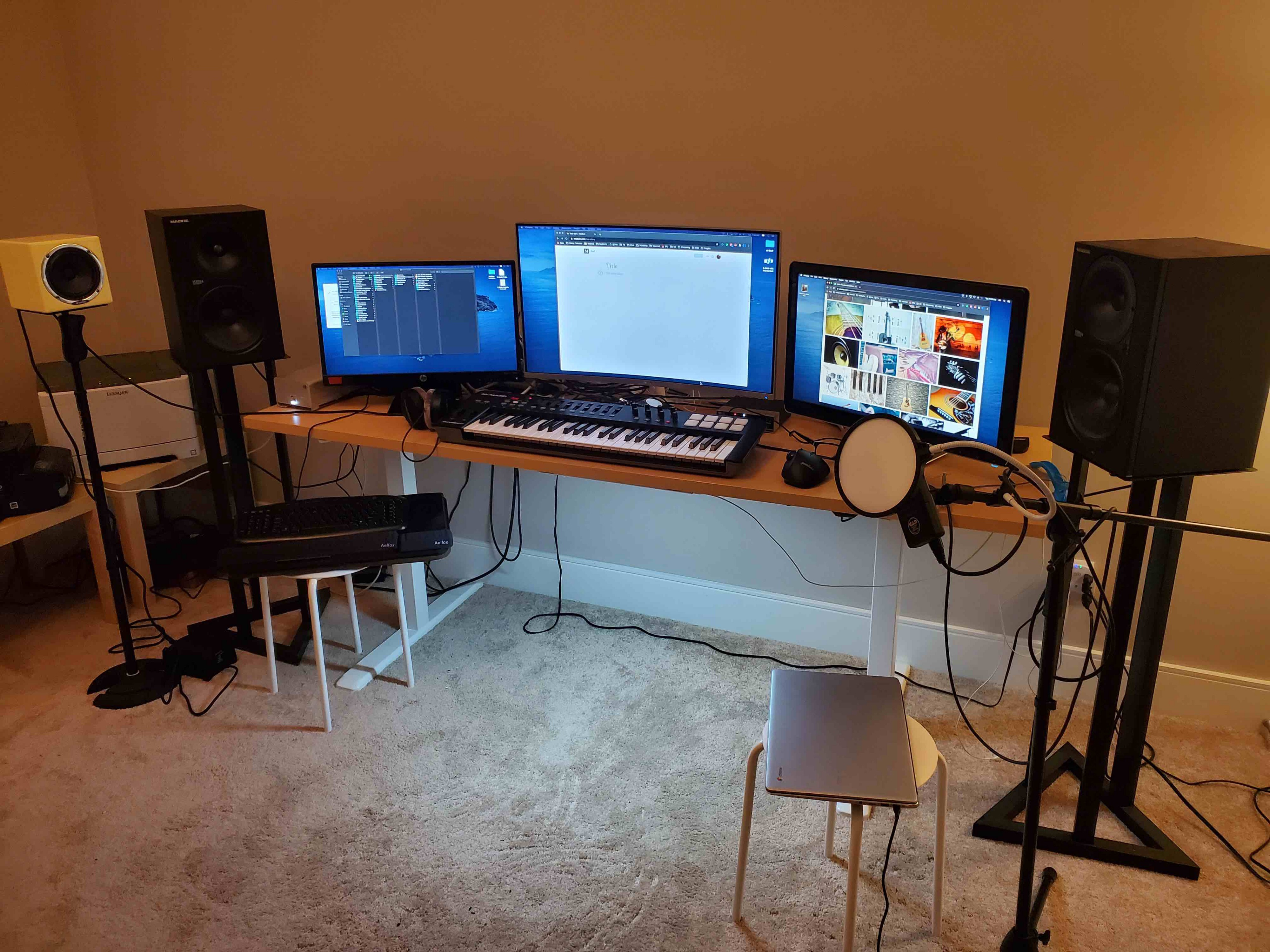 Room Acoustics And Bedroom Music Production You Don T Need What You Think You Need By Michael Myk Eff Filimowicz Phd Sound And Design Oct 2020 Medium