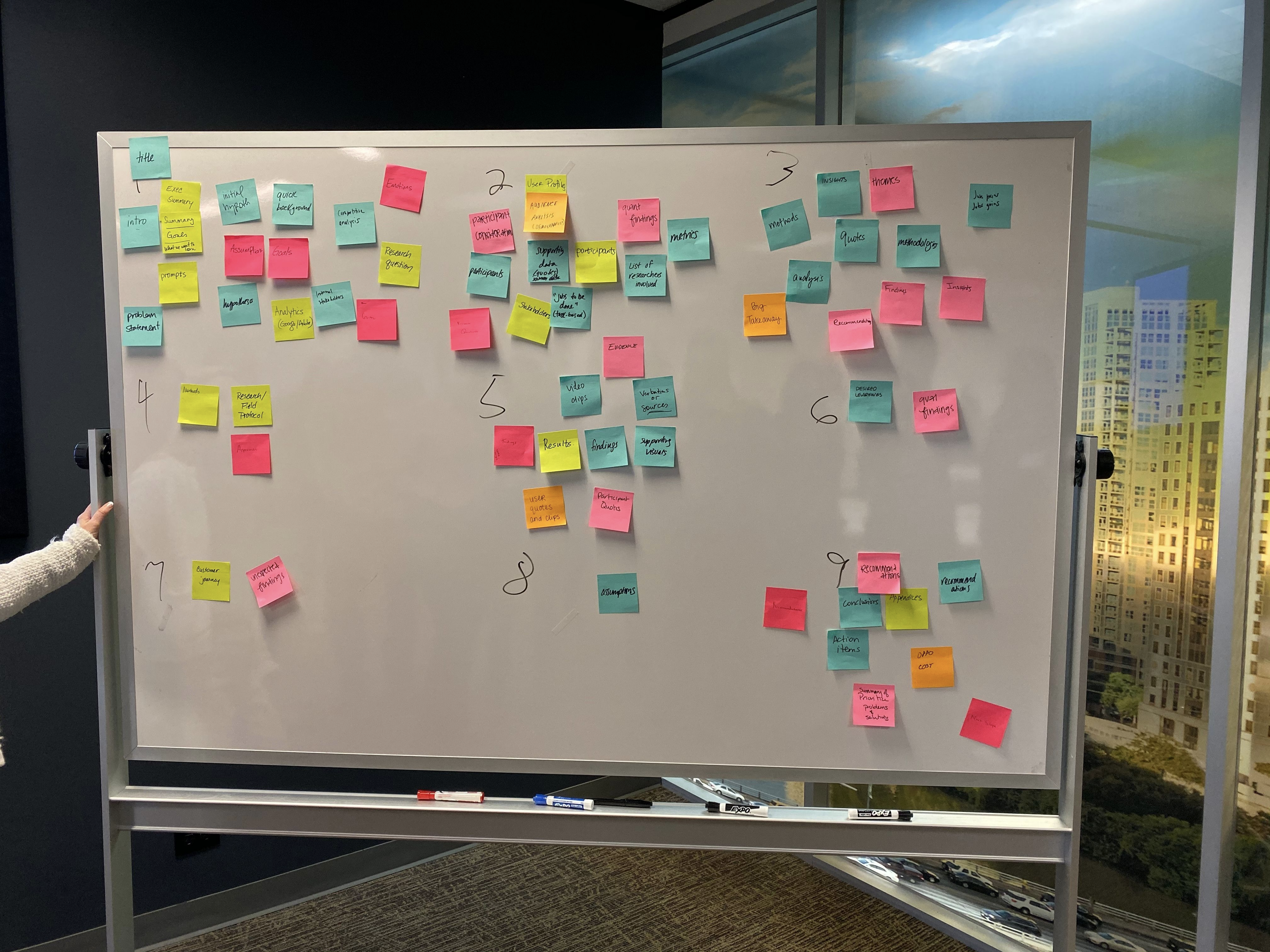 """""""Designing a Research Report Your Stakeholders Will Actually Use"""" by Nicole Conser"""