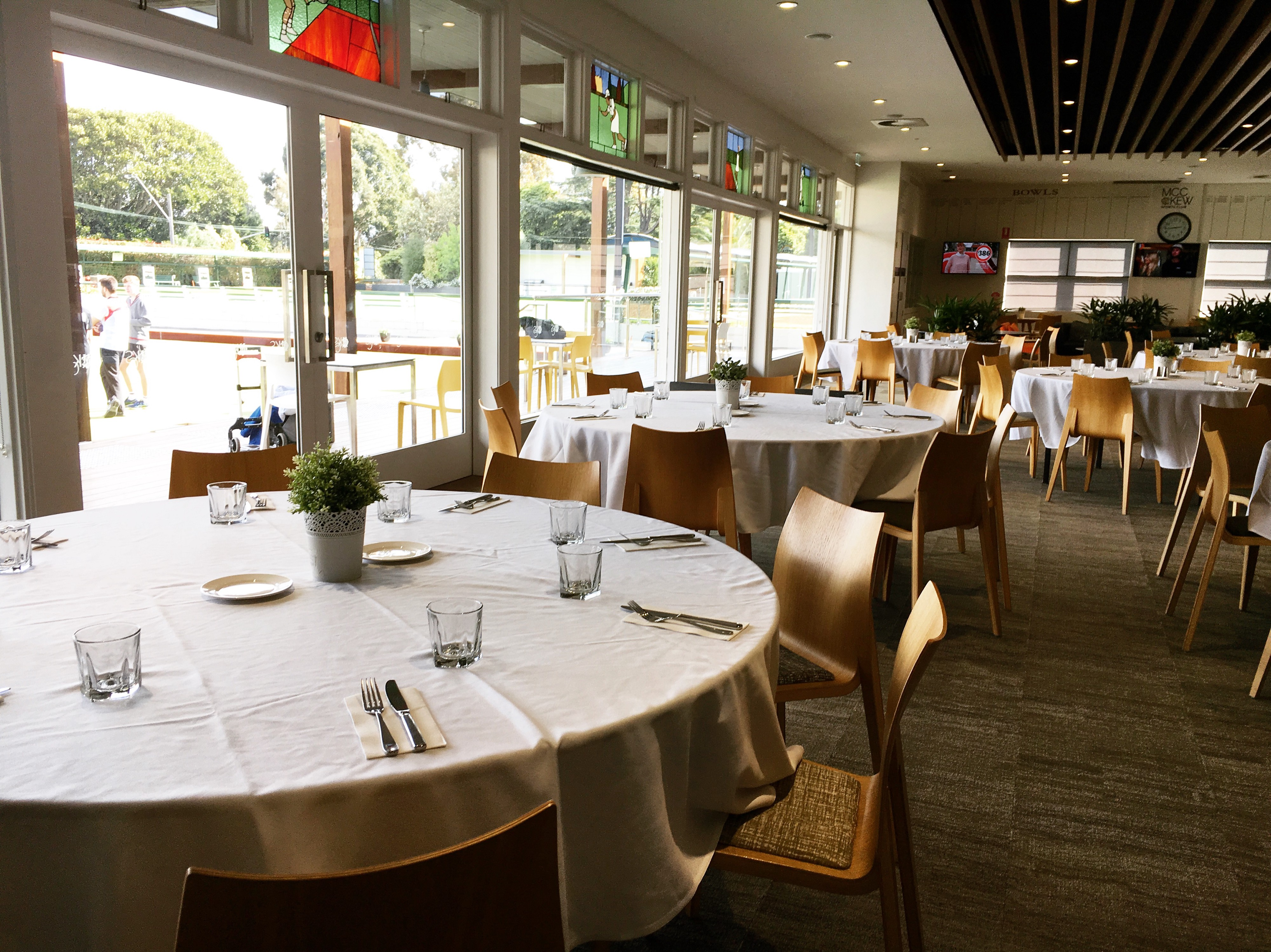 Kew Sports Club — Caters For All Ages  by Kew For You  Medium