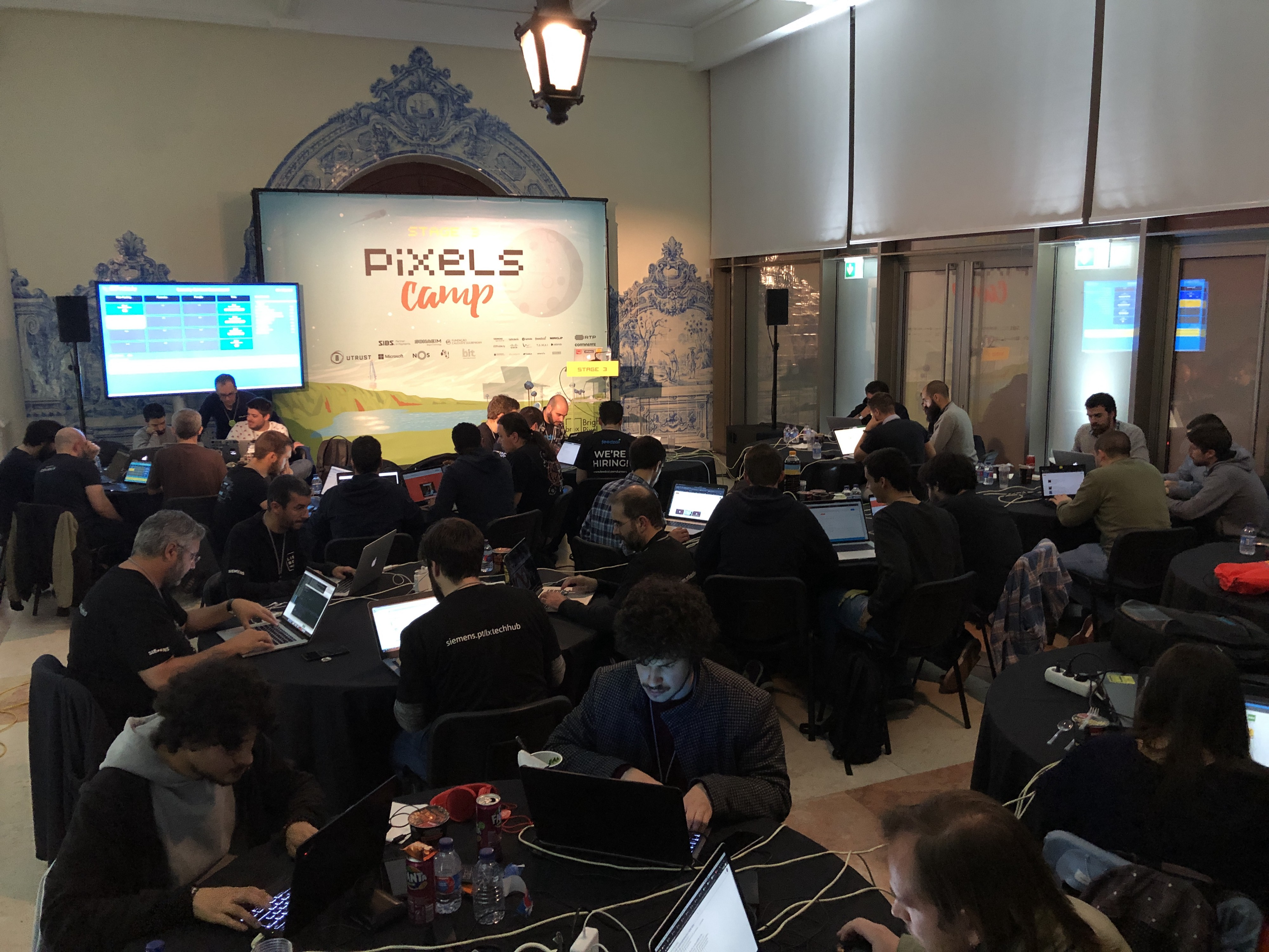The 2019 Pixels Camp CTF chronicles - Probely