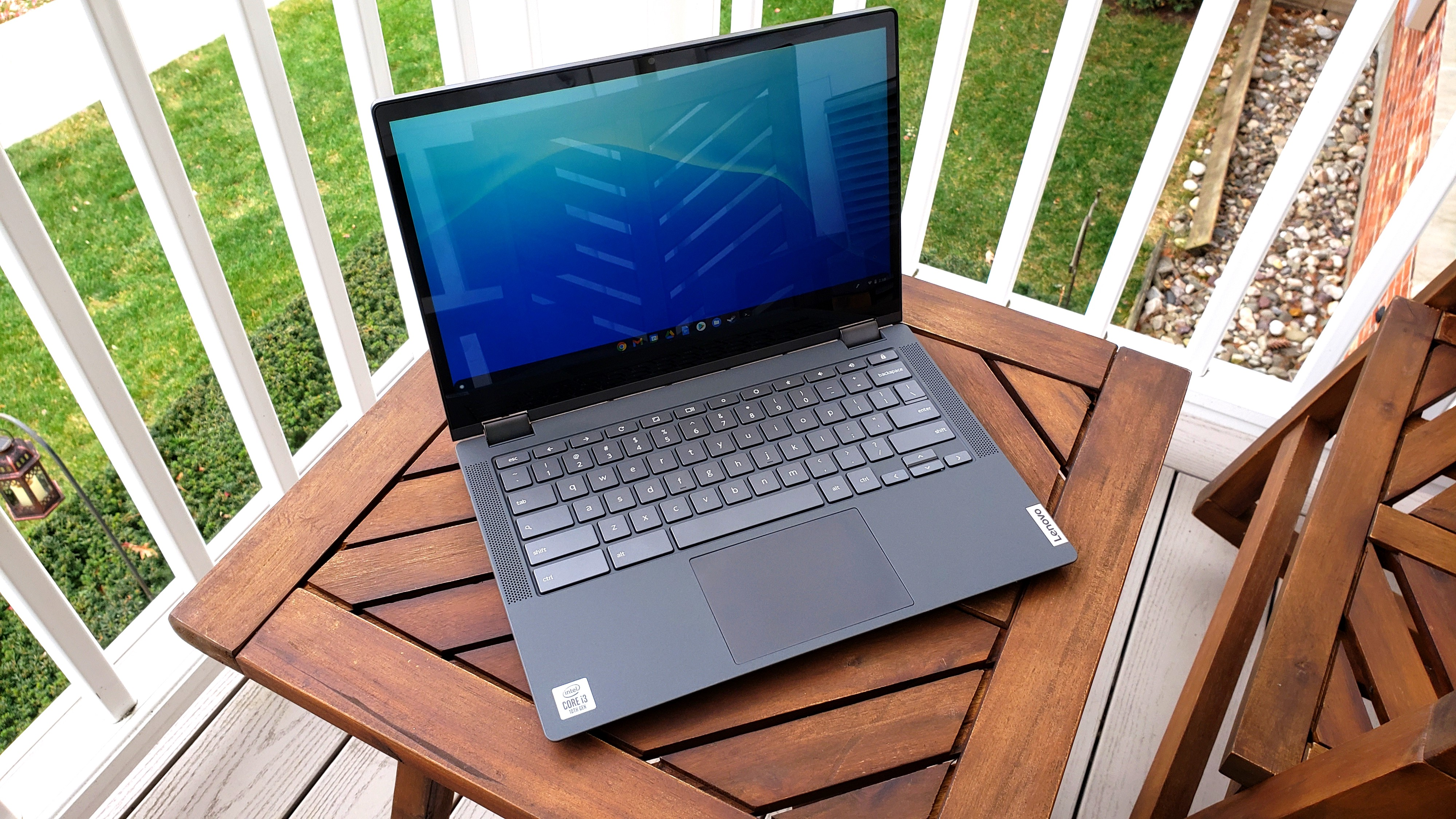 Lenovo Flex 5 Review What Can It Do Chrome O Xperts