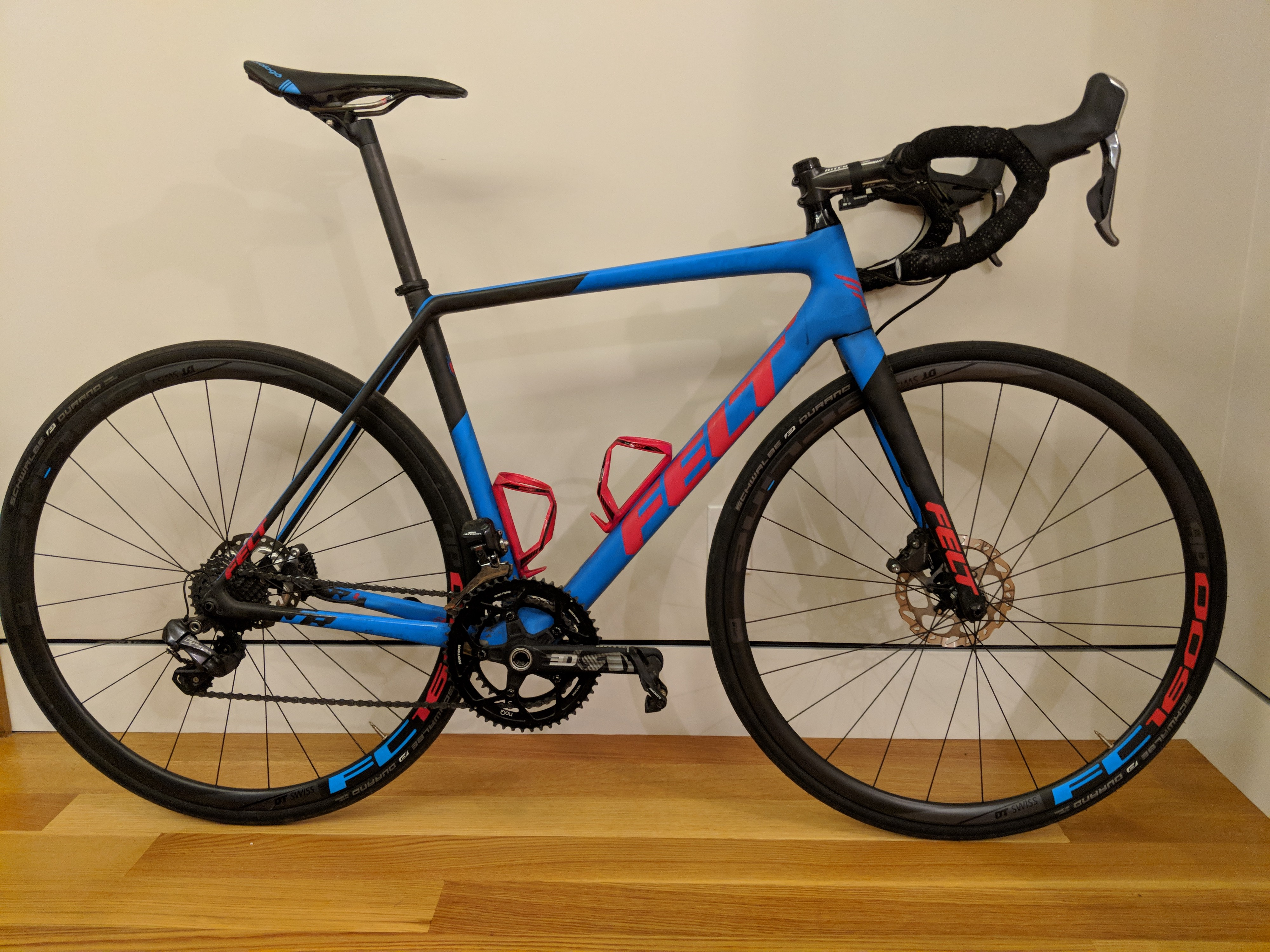 Workout Fixed Gear Vs Road Bike What S The Difference By Dave Sloan Medium