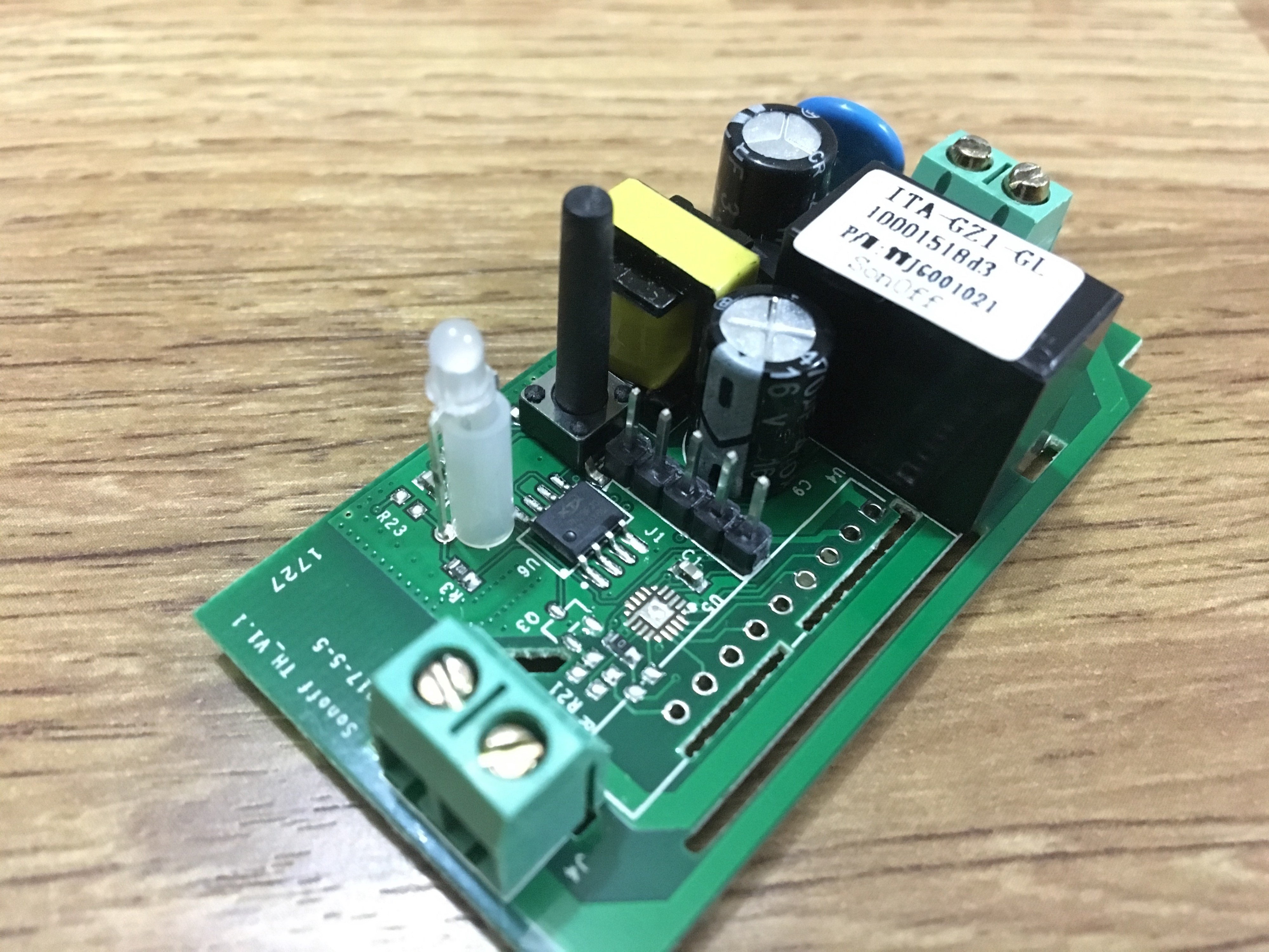 Simple Electronic Clap Switch Circuit Homemade Circuit Projects