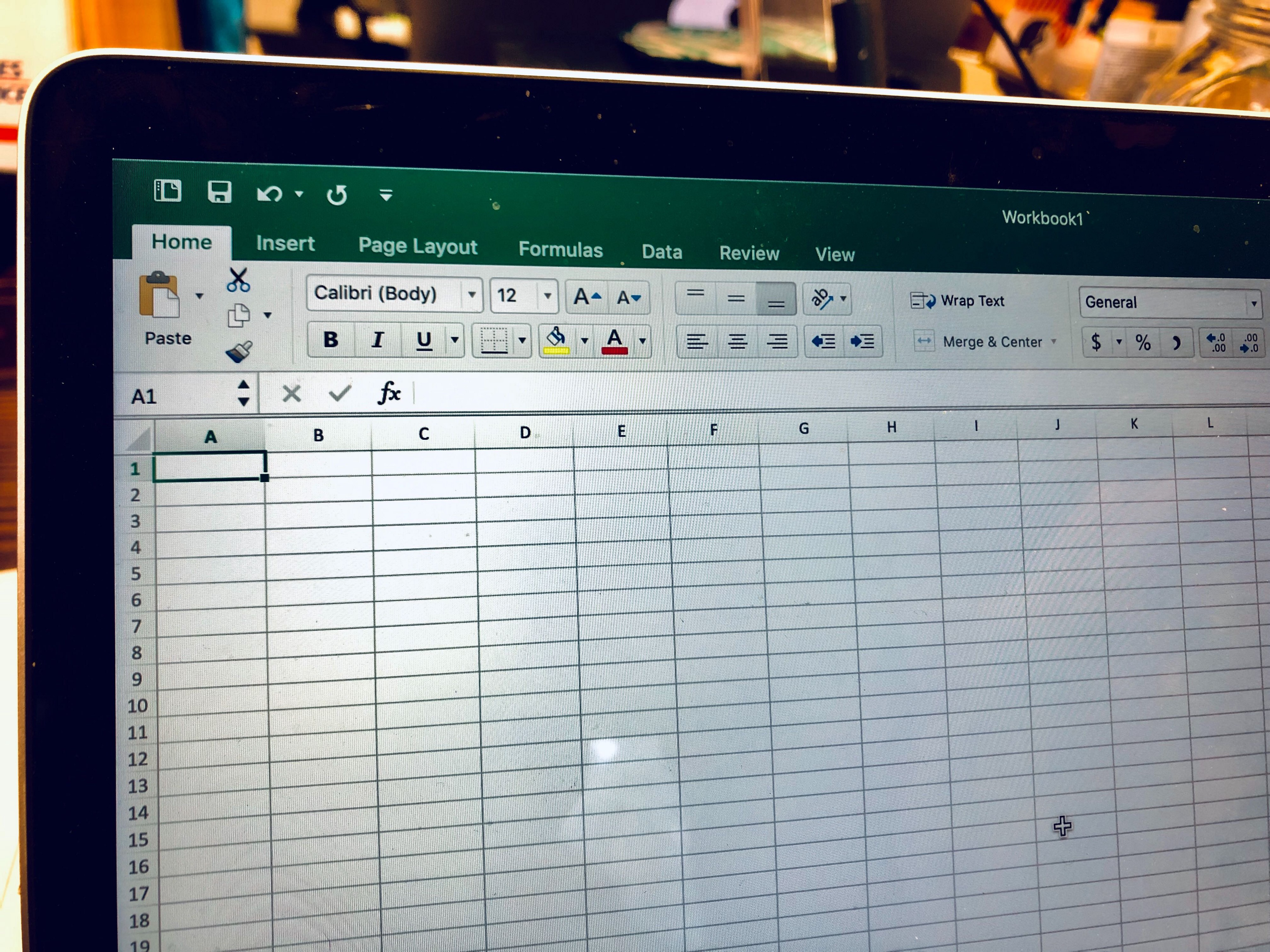 For Excel Persons — How to Pull Market Data with VBA