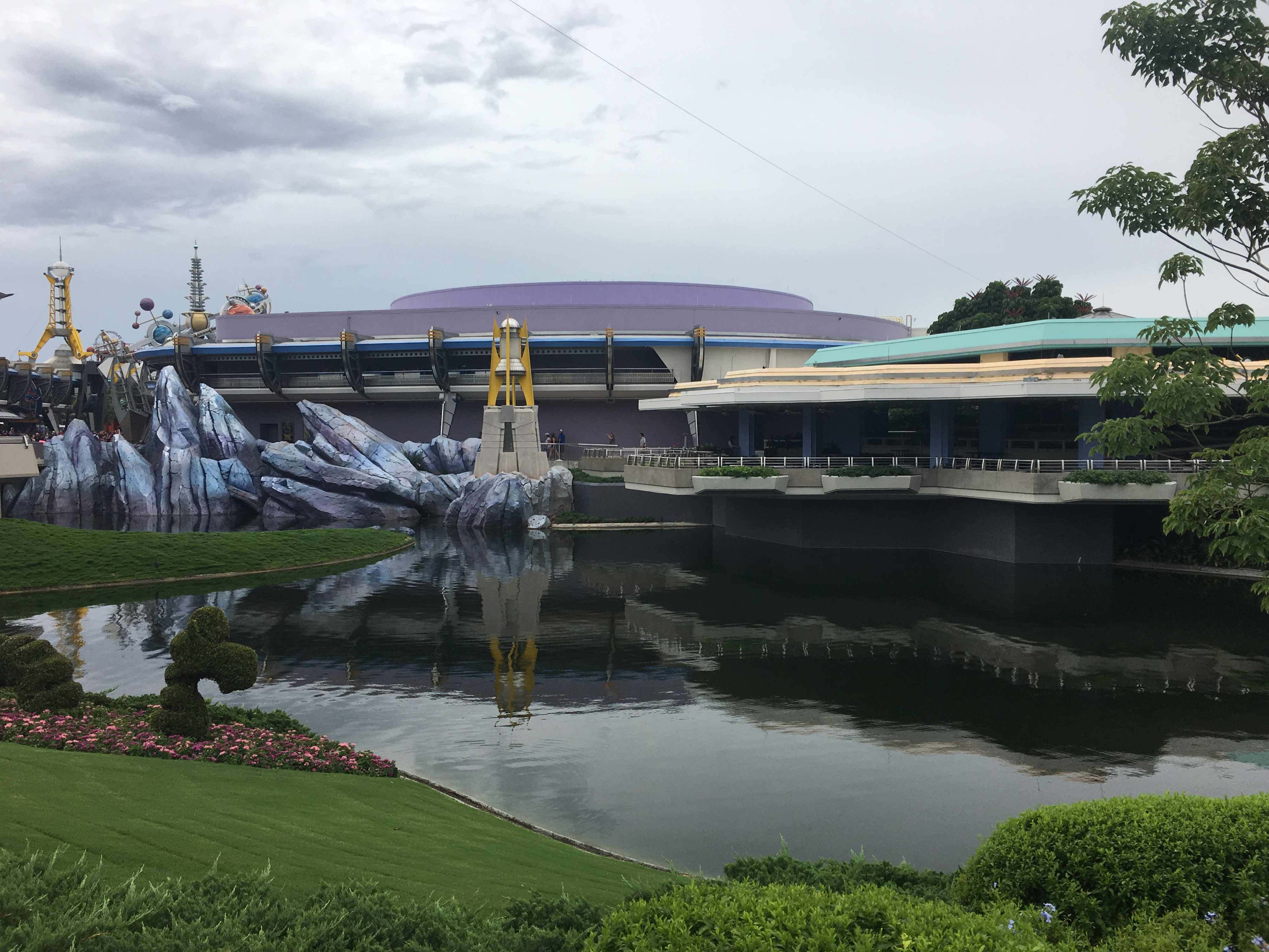 The Top 10 Worst Overlays/Rethemes in Disney Park's History