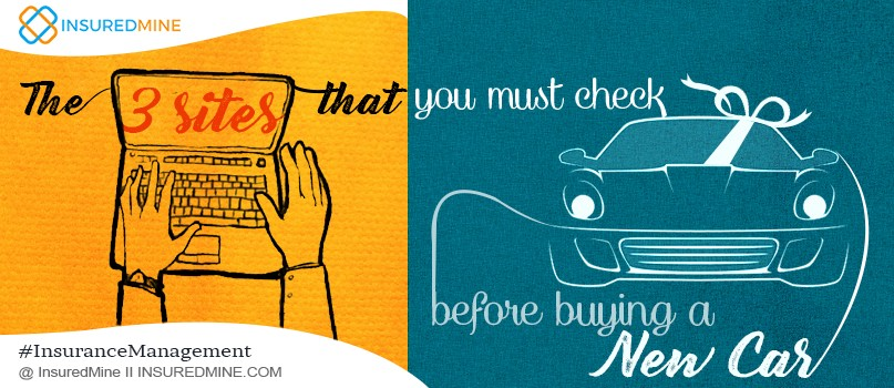 Car Buying Sites >> Top 3 Sites To Check Before Buying A New Car Insuredmine