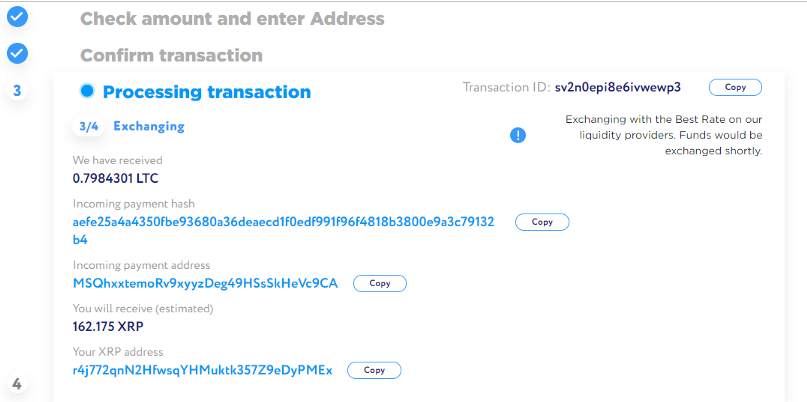 1*AXol2Q7Mz0xmxl4LuxKhtw - How To Exchange Cryptocurrency With Atomic Wallet?
