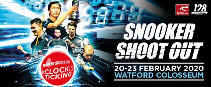 STREAM!! World Snooker Shoot Out Watford [LiveStream]#2020 | by ...