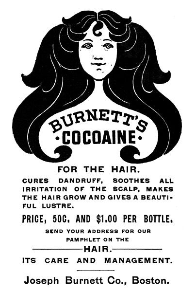 When People Washed Their Hair with Rum - Pulling at Threads