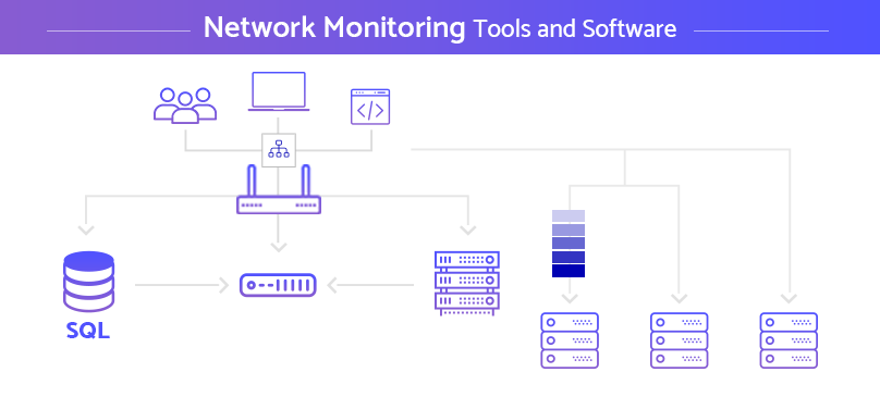 Best Network Monitoring Tools - download zone - Medium