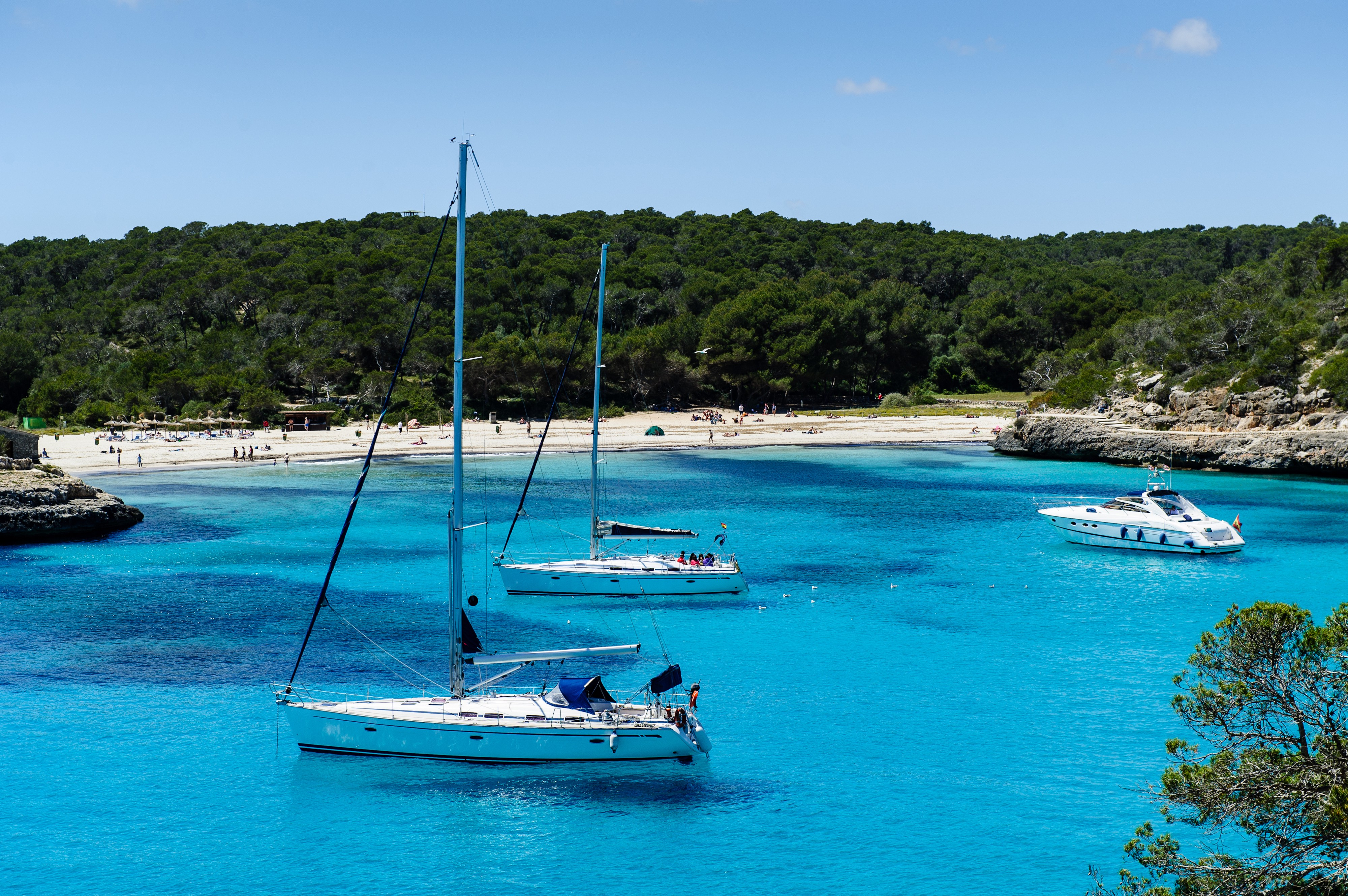 What are the Perks of Sailing Holidays you need to keep in Mind