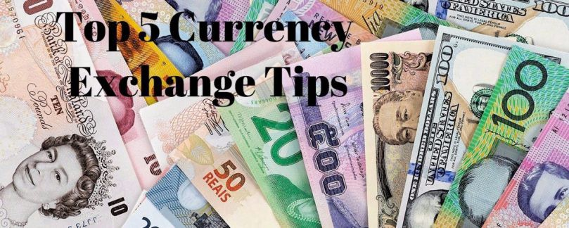 Online Foreign Currency Exchange