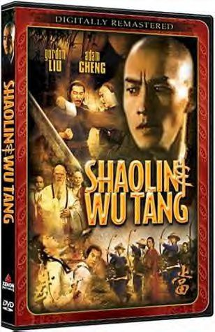 If what you say is True, the Shaolin and the Wu-Tang could ...