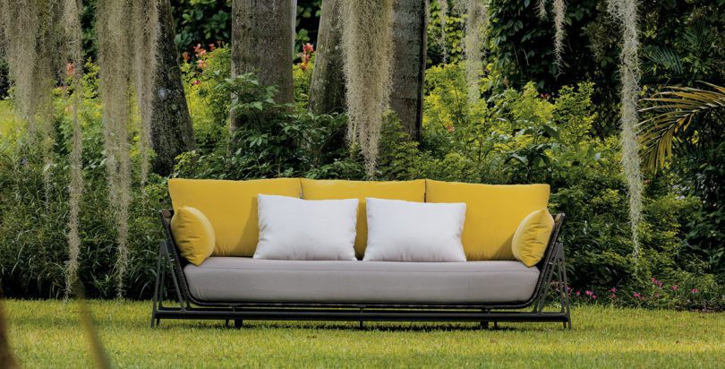 Holly Hunt Presents A Sea Inspired Outdoor Furniture Collection By Connor Renwick Medium