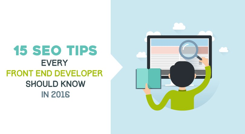 15 Seo Tips Every Front End Developer Should Know In 2016 By Coder Academy Medium