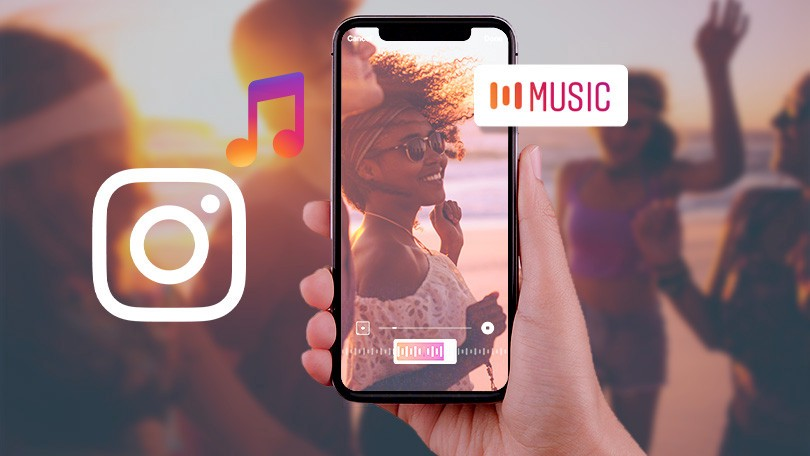 How To Add Music To An Instagram Story By Pcmag Pc Magazine Medium