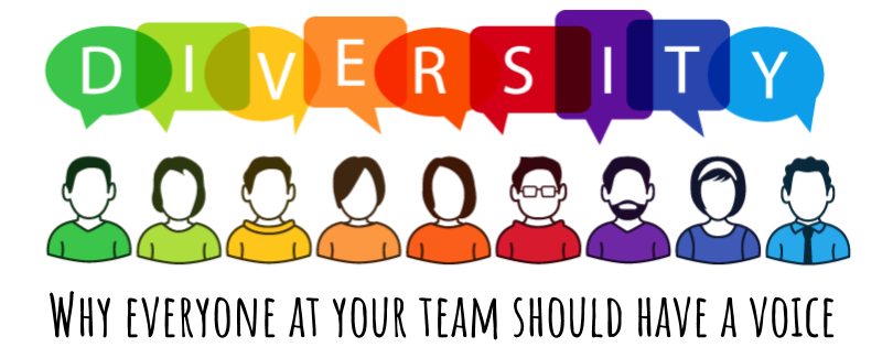 Diversity is a fundamental aspect in any organization to guarantee effectiveness