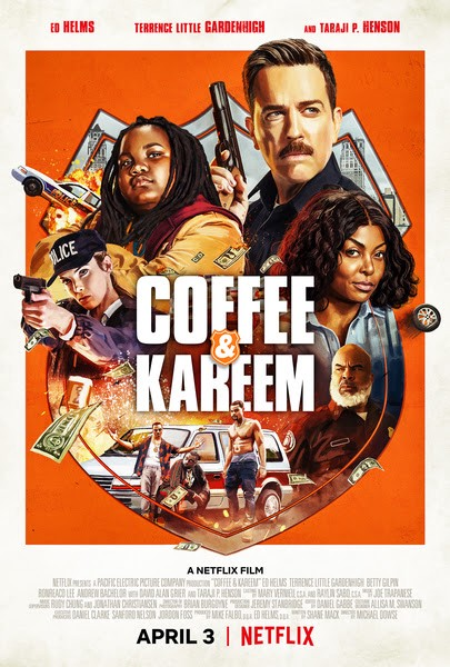 "STREAM "" Coffee & Kareem ( Coffee & Kareem ) MP4 Free Download ®Google  Drive HD Sub-ENg! 