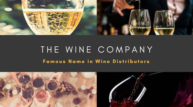 A Glance at the Advantages of Becoming a Wine Distributor | by Wineco Wine  | Medium