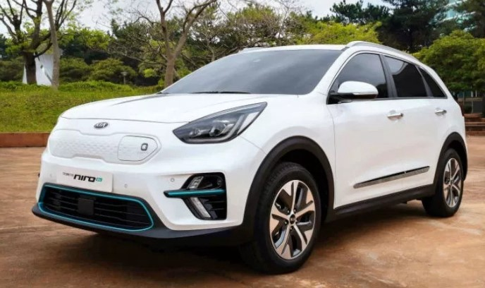 The Brand New Design 2019 Kia Niro Is A Household 4 Door Compact Crossover Suv It Features Exceptional Gas Economic Climate As Well Excellent Safety And