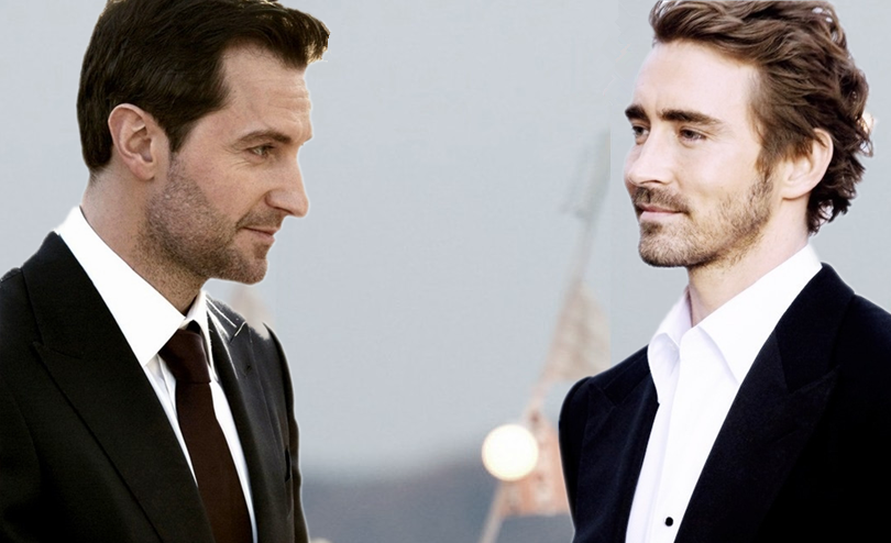 Who is lee pace dating updating my video card