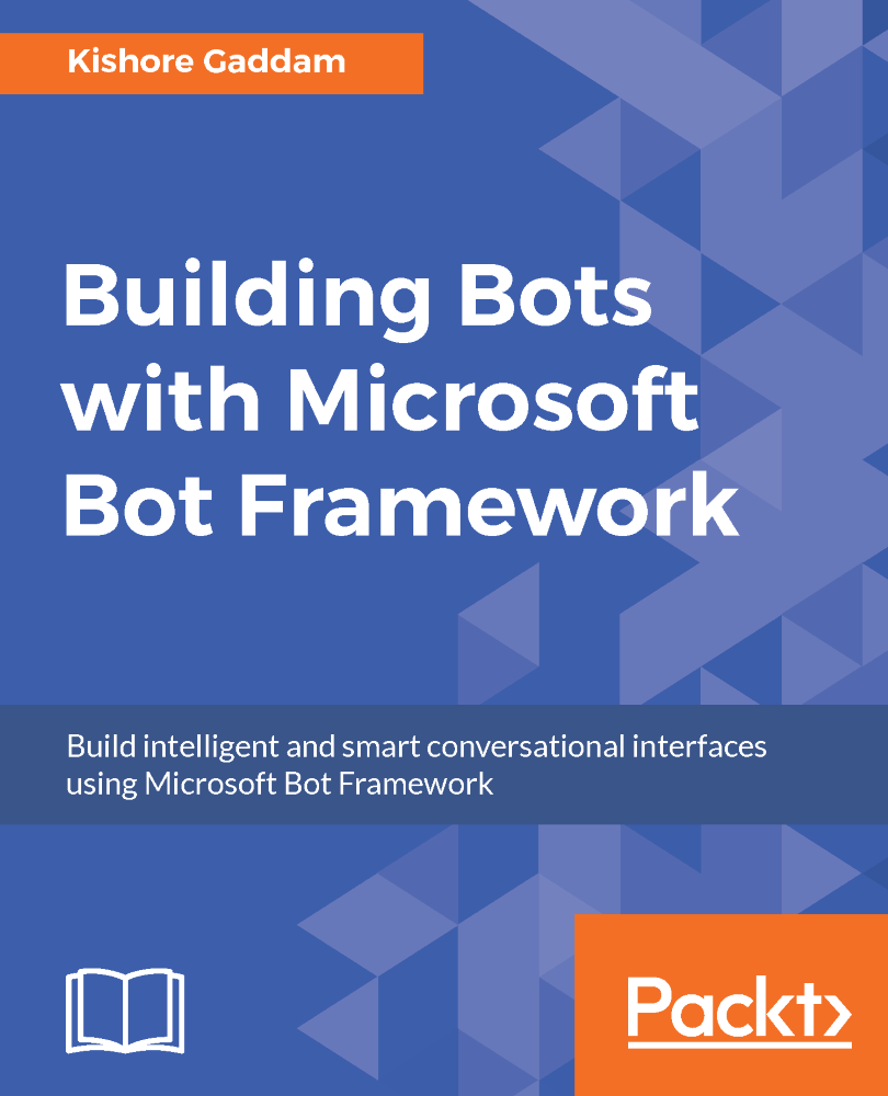 bot framework sdk v4 template for c#