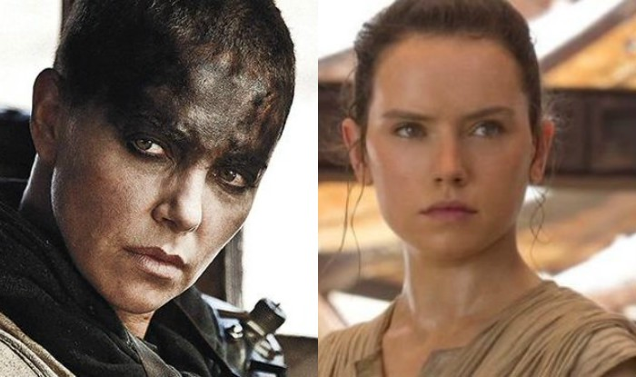 Five of the most badass female characters of modern cinema