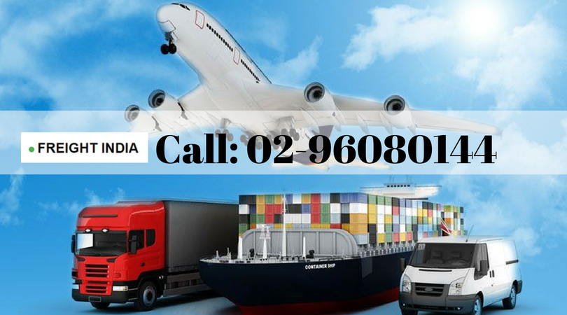 max air freight services