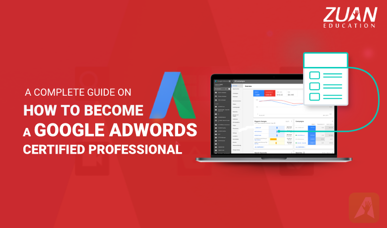 How To Pass The Google Adwords Certification Exam A Complete Guide