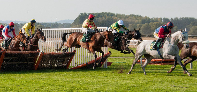 An interesting (if unsuccessful) look into predicting horse