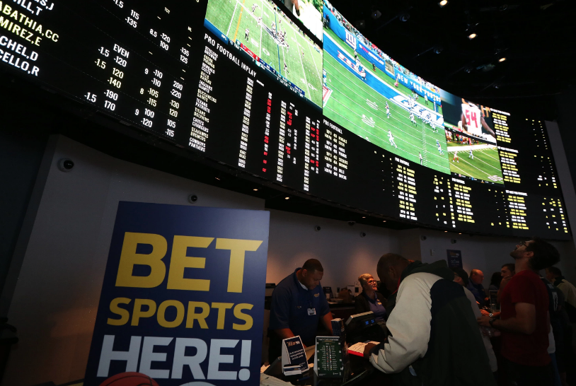 Grand valley sports betting what is a line in sports betting