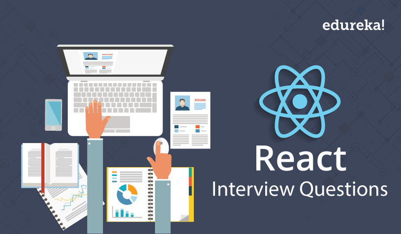 10 Entry Level React Interview Questions