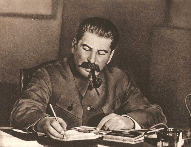 Stalins Historical And Dialectical Materialism Explained