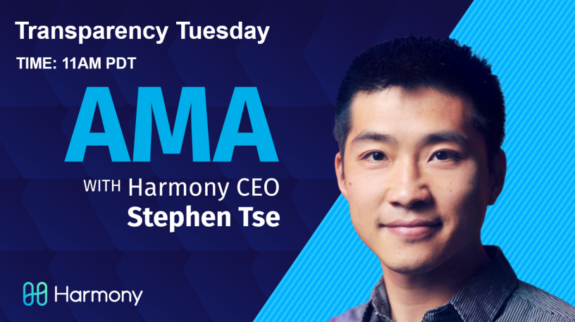 Transparent Tuesday with Stephen Tse — June 18 (The Reading ...