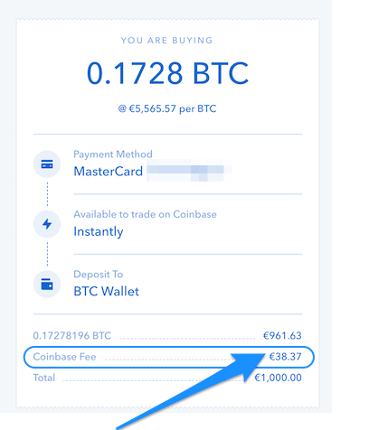 Are you still buying Bitcoin from Coinbase? Stop overpaying!