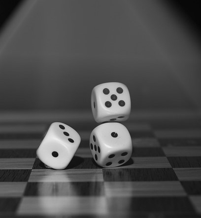 RISK TAKING IS DIFFERENT THAN GAMBLING—A Glen Wakeman Interview