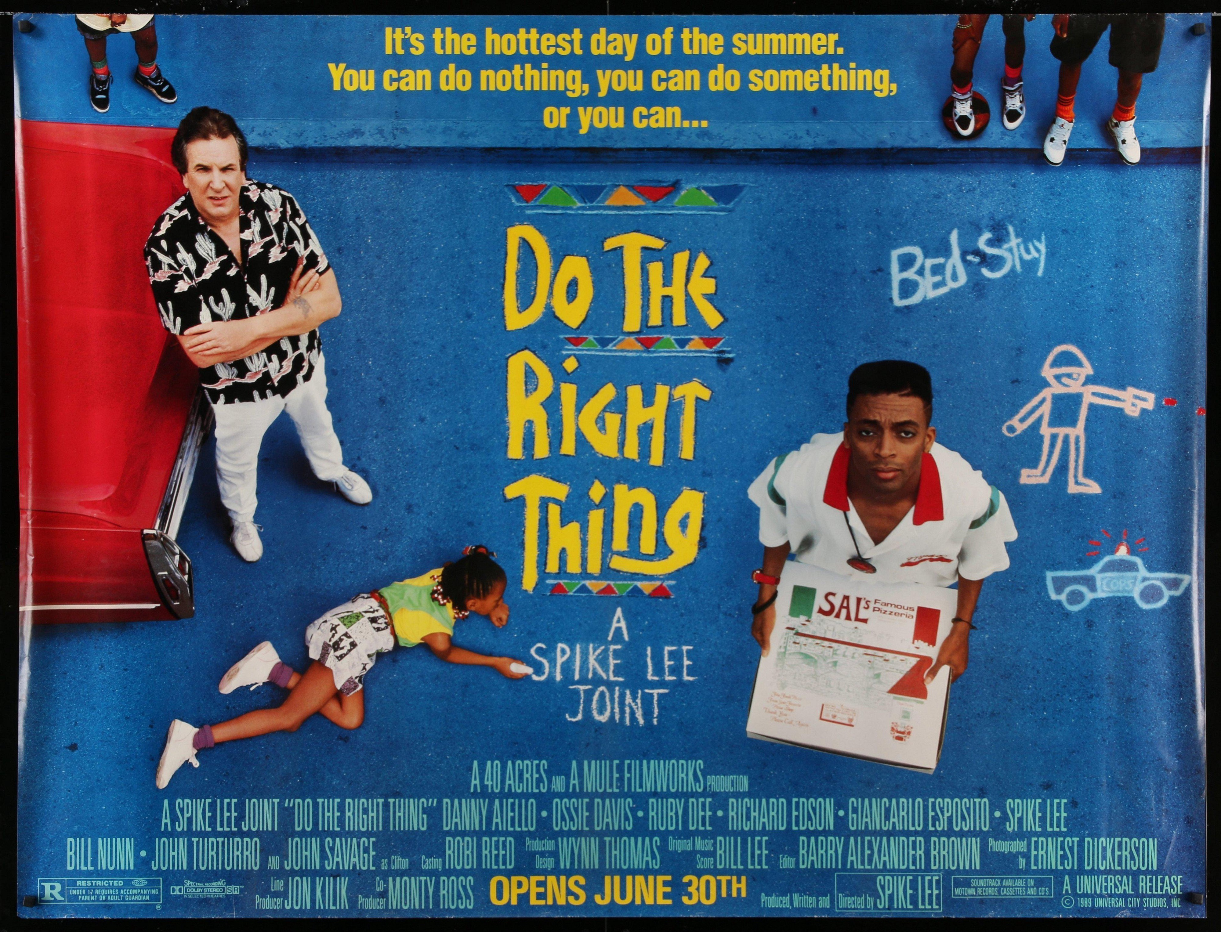 do the right thing online free movie