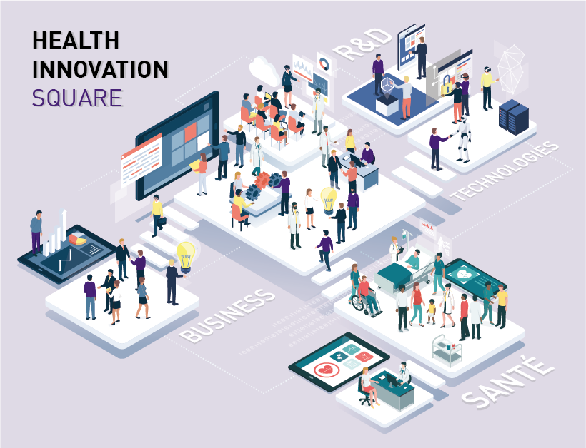 The Role Of Patient-Centricity In Health Care Innovation