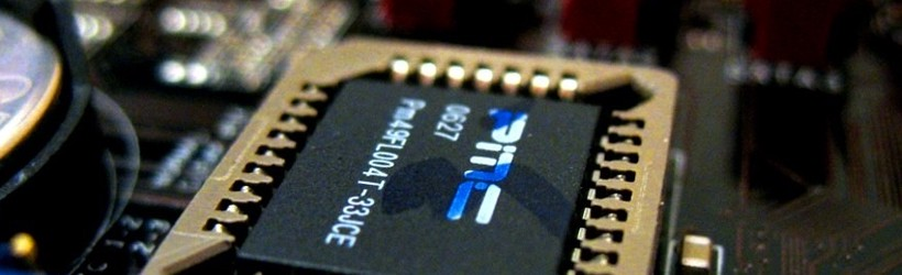 BIOS Security: a privileged piece of software - ITNEXT
