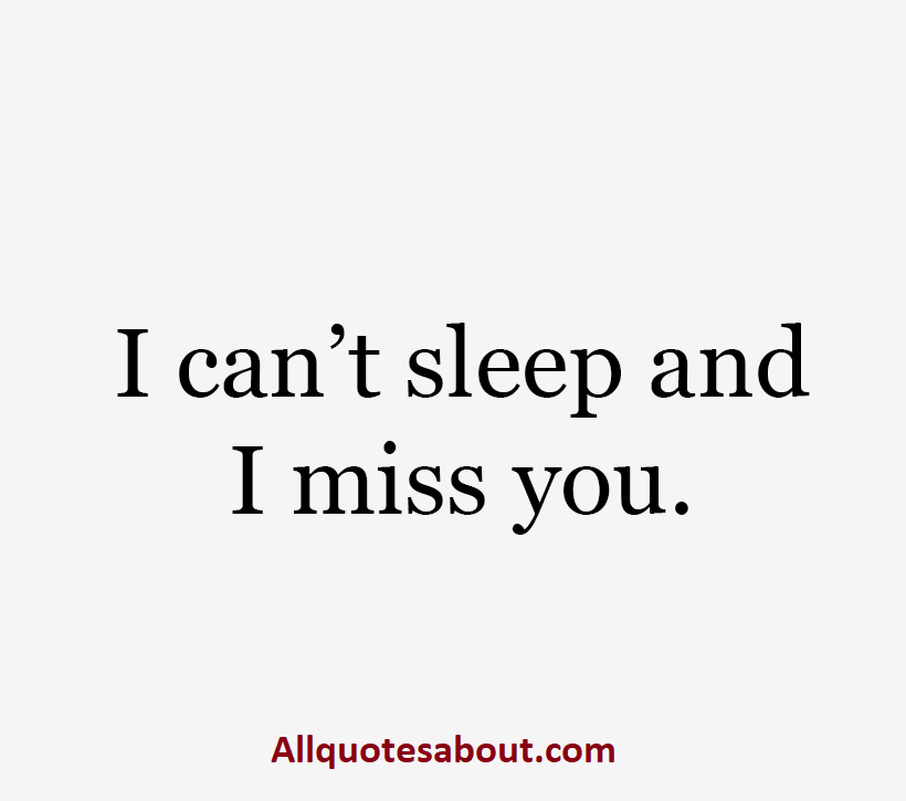 350+ Missing You Quotes And Saying - All Quotes About - Medium